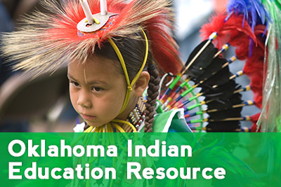 Oklahoma Indian Education Resource
