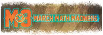 MX3 March Math Madness
