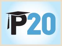 P20 Council button