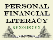 Personal Financial Literacy Resources