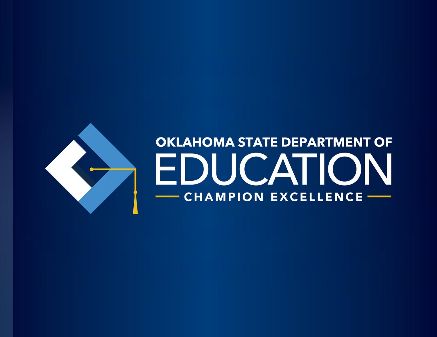 oklahoma state department of education branding
