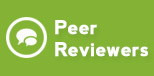 Peer Reviewers