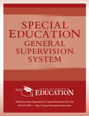 General Supervision Manual