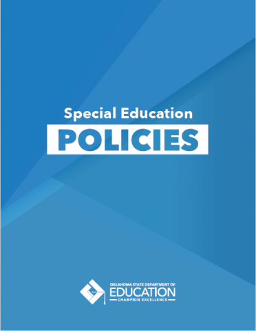 Special Education Policies