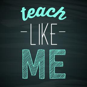 teach like me logo