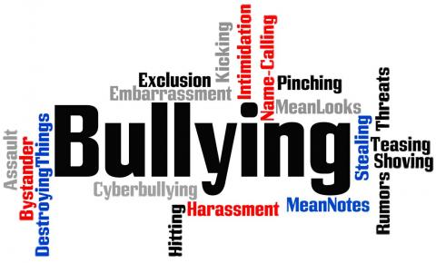 Bullying Frequently Asked Questions Oklahoma State